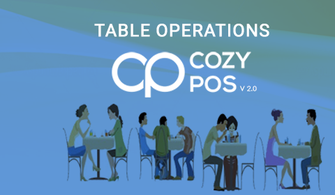 Table Operations